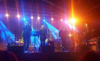 Hierba del Campo actuará el 23 de abril en Villalar