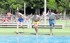La inspección detecta 1.384 fallos de desinfección en las piscinas de Castilla y León en un año