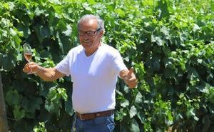 José Luis Prada 'A Tope' recibirá el martes el XXXIII Botillo de Oro que otorga el Partido del Bierzo