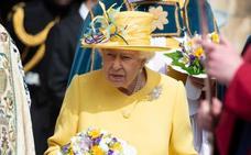 Las cinco cosas que hay que saber sobre Isabel II, que cumple 93 años y se consolida como la reina más longeva