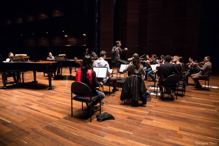 La Fundación Eutherpe celebra su 20 aniversario a ritmo de Bach