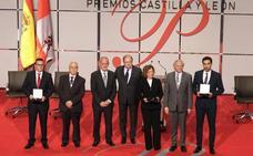 Premios Castilla y León