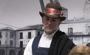 León exalta el folclore y reúne a 150 personas para llevar a la capital la tradición del 'viejo reino'