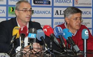 El Ademar reconoce que ya negocia con Cadenas y Guijosa se va «por los resultados»
