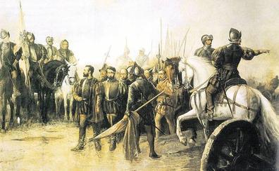 La Fundación Villalar busca la declaración como acto de excepcional interés público del V centenario de la batalla