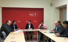 El PSOE apuesta por reducir cargas administrativas y fiscales para crear empleo en el campo