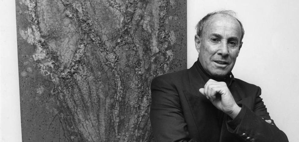 César Manrique, cien años del arte que nació entre el malpaís y los volcanes
