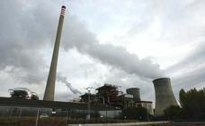 El cambio del carbón al gas estabilizará el cambio climático, según un estudio
