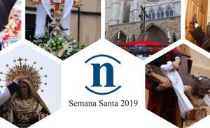 Los directos de leonoticias alcanzan a 200.000 personas en Semana Santa
