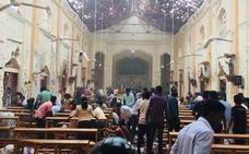 La Junta Mayor de la Semana Santa de León muestra su repulsa por los atentados de Sri Lanka