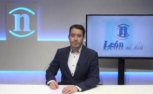 Informativo leonoticias | 'León al día' 22 de abril