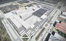 Bocyl publica la declaración de proyecto industrial prioritario del Plan Industrial de Network Steel en Villadangos