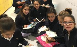 Escritores leoneses se citan en Peñacorada para celebrar el 'Día del libro'