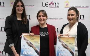 León acoge el sábado la III Copa de España de Salvamento y Socorrismo, categorías juvenil y cadete