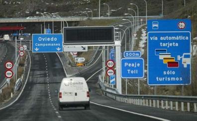 La 'fuga leonesa' a Asturias de cada 23 de abril creció en casi 2.000 desplazamientos en 2018