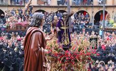 Wikipedia abrirá un registro exclusivo de la Semana Santa de León con todas sus procesiones