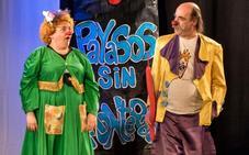 La Gala de Payasos Sin Fronteras llega al Teatro San Francisco