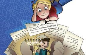Los escolares de León, invitados a descubrir el pasado judío de la ciudad