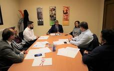 El turismo idiomático y la vivienda entran en la primera reunión de la Asociación de Residencias y la ULE