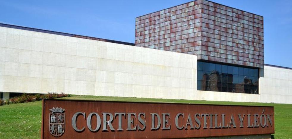 26 partidos políticos se disputarán en mayo los 81 escaños de las Cortes de Castilla y León
