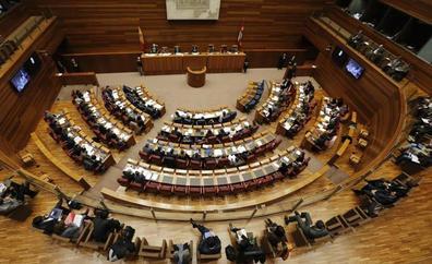 León es la provincia en la que más candidaturas se presentan a las elecciones autonómicas del 26M