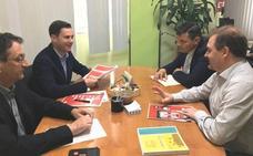 El PSOE publica su programa en versión de lectura fácil para las 1.600 personas con capacidades diferentes que podrán votar por primera vez