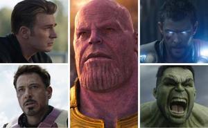 'Vengadores: Endgame', ¿quién sobrevivirá? ¿Quién morirá?
