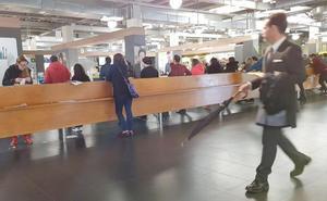 El voto por correo colapsa las oficinas de León que efectuarán 18.841 trámites en estas elecciones