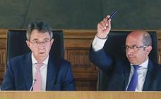 La Diputación de León aprueba el reparto de tres millones de ayudas para crear un millar de puestos de trabajo
