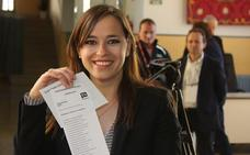 Ciudadanos renueva su lista para las municipales, en las que Tejerina desaparece