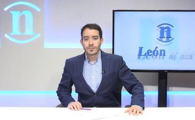 Informativo leonoticias | 'León al día' 24 de abril