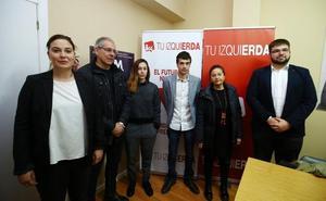 IU defiende su papel como «única lista de izquierda» en Ponferrada con la participación ciudadana como bandera