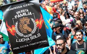La plataforma Jusapol convoca una concentración ante la sede del PSOE en León