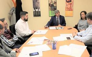 La Asociación de Residencias Universitarios quiere encauzar nuevos proyectos de la mano de la ULE