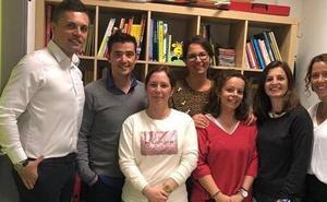 El CRA Villaquilambre se 'hermana' con Lisboa en un proyecto común de intercambio de alumnos y docentes