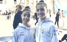 Sara Llana y Paula Serrano buscan brillar en la Copa del Mundo de Bakú