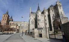 El Palacio Gaudí en Astorga alcanza las 5.400 visitas durante la Semana Santa