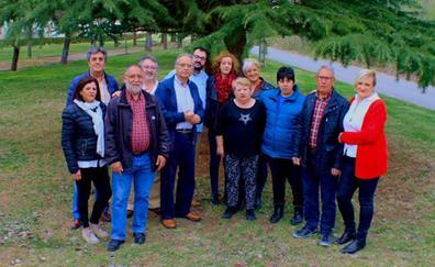 Tomás Vaca encabeza la candidatura del PSOE al Ayuntamento de Villarejo
