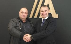 Abanca refuerza su colaboración con los sindicatos leoneses UCALE-COAG y UCCL de cara a la presente campaña de la PAC