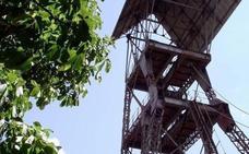Los castilletes mineros de Sabero quieren ser BIC