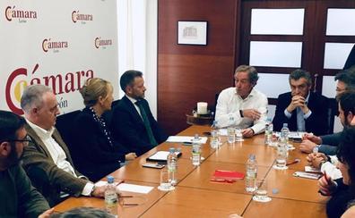 La Fele reclama al PP la fusión de San Isidro y Fuentes de Invierno para la mejora de la economía y turismo de la zona
