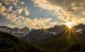 Picos de Europa: el gran viaje