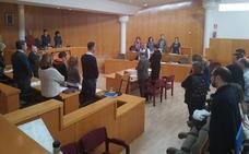 La corporación municipal de San Andrés revisa el padrón en el último Pleno de la legislatura