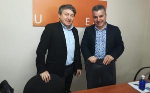 USE da el salto a las autonómicas con Santiago Macías como cabeza de lista para «llevar la voz del Bierzo a Valladolid»