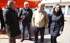 Igea apunta que Cs aspira a obtener ocho o nueve diputados en Castilla y León en el 28-A