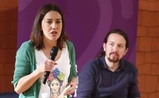 Ana Marcello (Podemos): «Ulibarri, no te tenemos miedo»