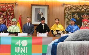 La Universidad exige a la Junta incrementar la financiación y romper con la brecha que mantiene a Castilla y León a la cola del país