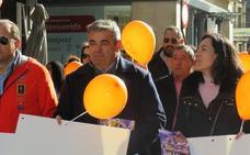 Ciudadanos cierra campaña en el corazón de la capital con «el apoyo de los leoneses»