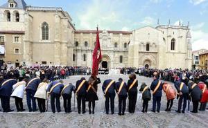 León traslada la fiesta de las Cabezadas al domingo 5 de mayo «a dos días de la celebración»