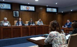 Ponferrada aprueba ceder a la Diputación los terrenos para acometer las obras de mejora de la carretera de Los Barrios